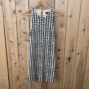 Ann Taylor Tank Dress